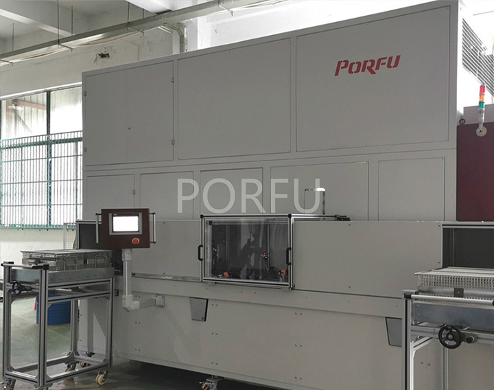 Solvent-based single-chamber vacuum cleaner (PRF-CHD-1002FJ)
